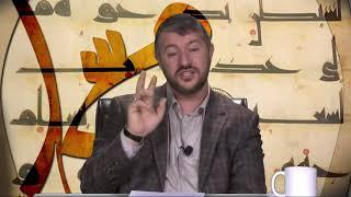 Bir Dava Adamı Olarak Hz. Peygamber (sas) | Muhammed Emin Yıldırım (31. Ders)