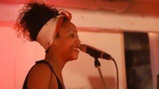 Organic Soul - Give me the reason @ Studio Bellarue17