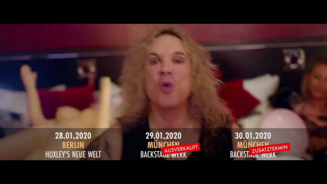 Metallica konzert münchen 2020