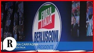 Primarie Forza Italia, Carfagna: