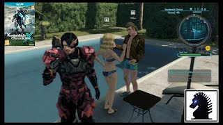 Wii U Xenoblade Chronicles X - Normal Mission: Trade Agreement