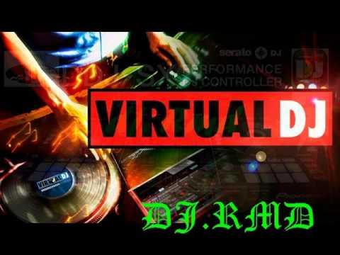 Dj.RMD new LV-mixxes
