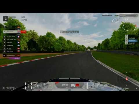 GT Sport Closed Beta - Brands Hatch GP Gr3 Fuel Economy Race