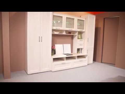 Фабрика Союз мебель, Серия Korvet