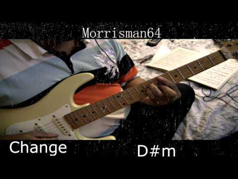IN THE RAIN The Dramatics Guitar  with Chords