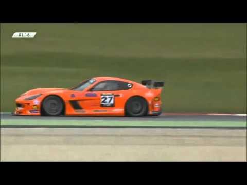 Ultimate Racing Crash Compilation 2015 (HD)