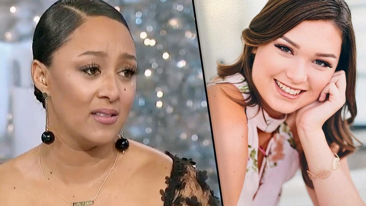 Tamera Mowry Nude Photos 37