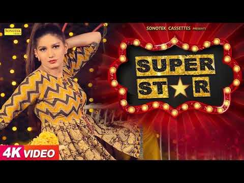 Super Star   Sapna Chaudhary   Sonu Goud   New Haryanvi Song 2018   Latest Haryanvi Songs   Maina