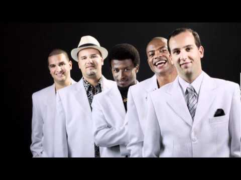 Quinteto em Branco e Preto - Imenso Amor