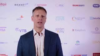 Digital Banking and Security Conference | David Milner / Spinakker / Business Developer Manager