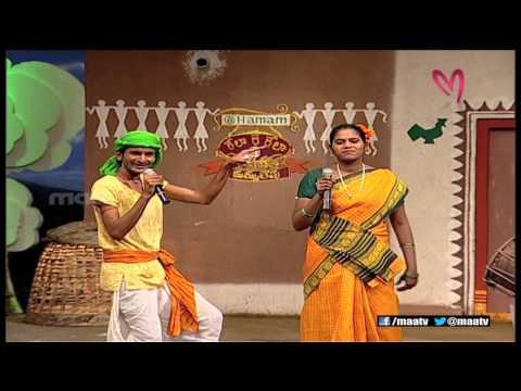Rela Re Rela 1 Episode 6 : Nayak Shalini Performance