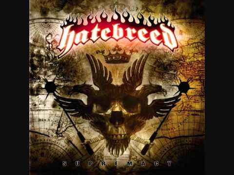 HATEBREED - Never Let It Die