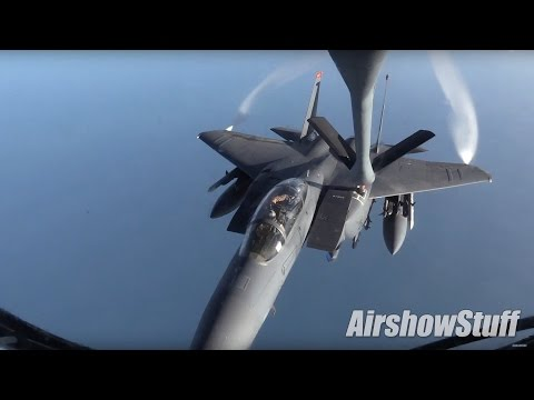 The Best Of Military Aviation - December 2015