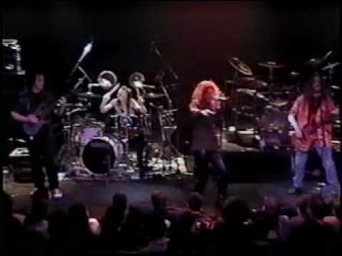 ETHERIA LIVE 2001 IN MONTREAL