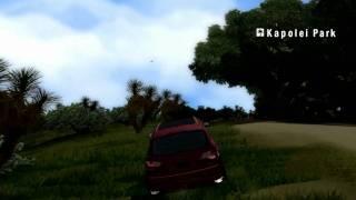Test Drive Unlimited Audi Q7 V12 TDI Hofele