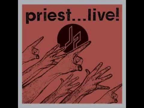 Judas Priest Live Out In The Cold