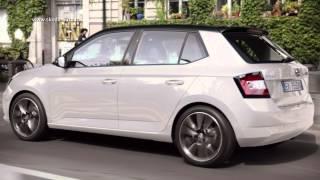 Nuova Škoda Fabia