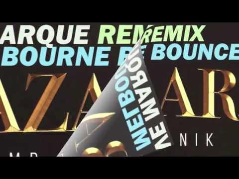 KSHMR & Marnik - Bazaar (Dave Marque Remix) #MELBOURNE-BOUNCE