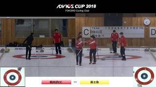 試合中継 C sheet 富士急 vs 軽井沢CC 2018 ADVICS CUP 7月13日~16日 ...