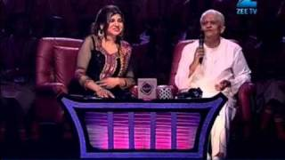 Saregamapa lil champs 2011 september 17th Azmat -ek hasina thi part 2.mp4.mp4