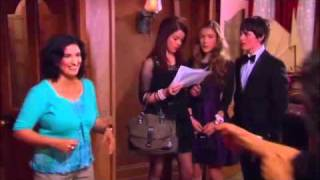 House of Anubis Story Episode 1