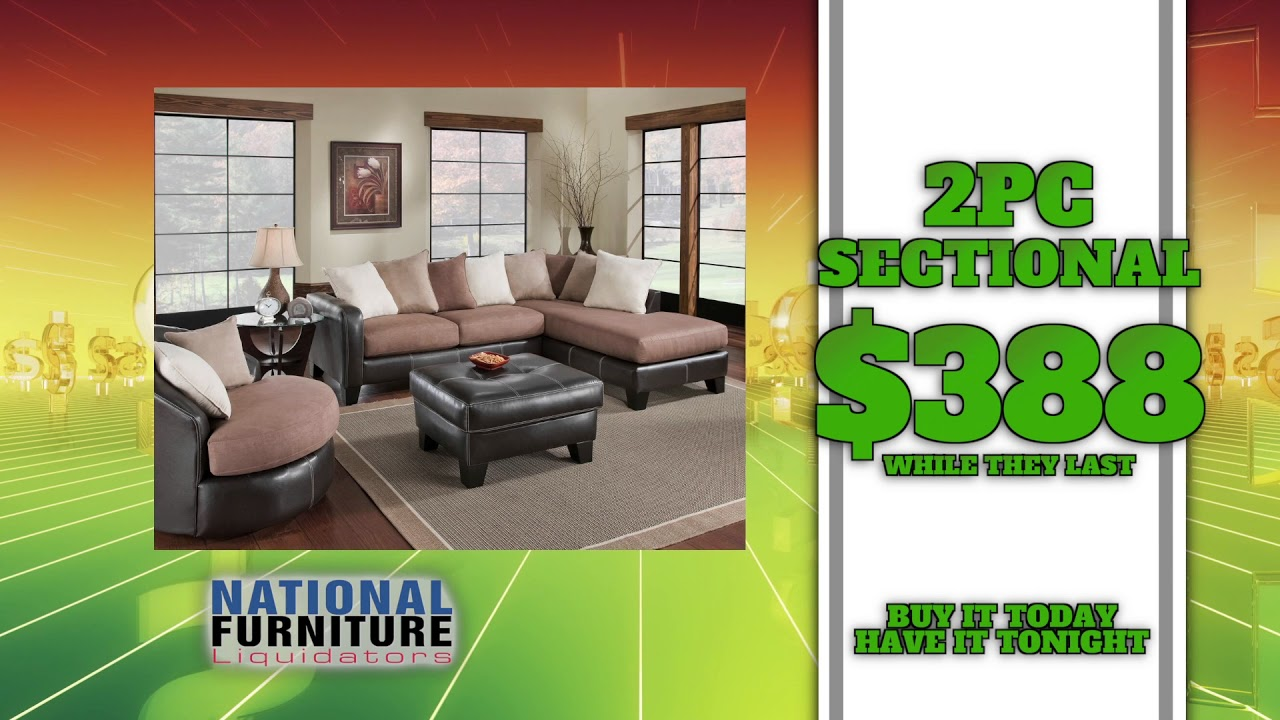 Stretch Your Tax Dollars At National Furniture Liquidators Tax