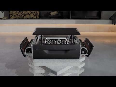 Rolls-Royce Motor Cars - Champagne Chest