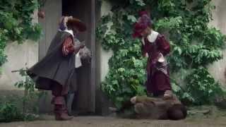 Фильм «Три мушкетера» 2013 Трейлер Приключения