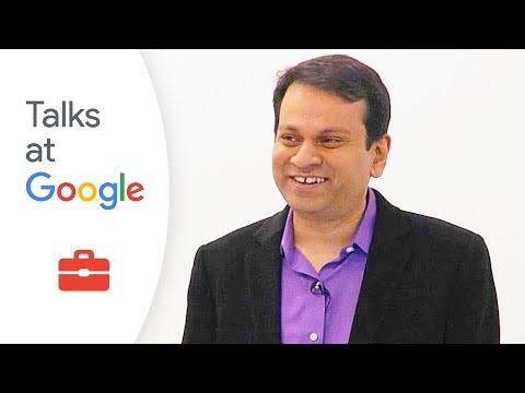 "Asif Saleh: ""How Smarter Innovations Can Help Fight Poverty"" 