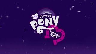 Мой Маленький Пони: Девочки из Эквестрии 2 - Радужный рок [Трейлер #3]