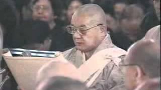 日蓮正宗【総本山大石寺 第1弾4/4 】Nichiren Shoshu head temple Taiseki-ji thumbnail
