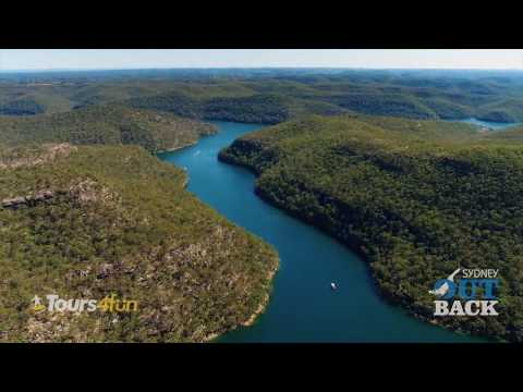 Sydney Outback Tour Experience