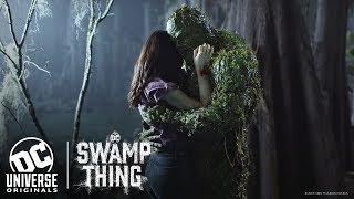 Swamp Thing   Episode 6 Binge Recap   DC Universe   The Ultimate Membership