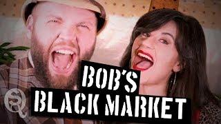 Bob's Black Market