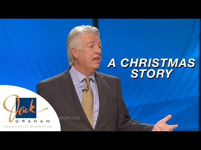 A Christmas Story | PowerPoint with Dr. Jack Graham