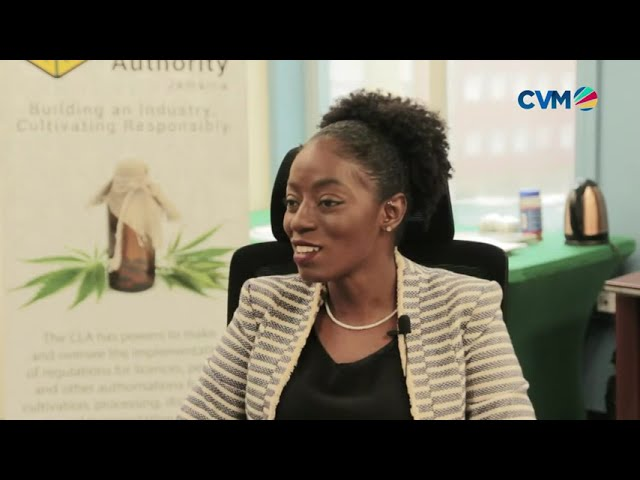 When Wealth Is Wrapped In Weed | Beyond the Crisis | CVM TV