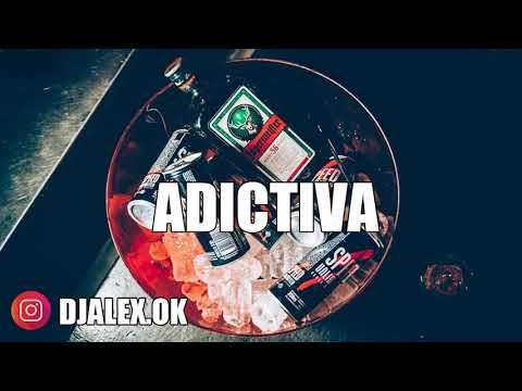 ADICTIVA REMIX   DADDY YANKEE ✘ ANUEL AA ✘ DJ ALEX FIESTERO REMIX