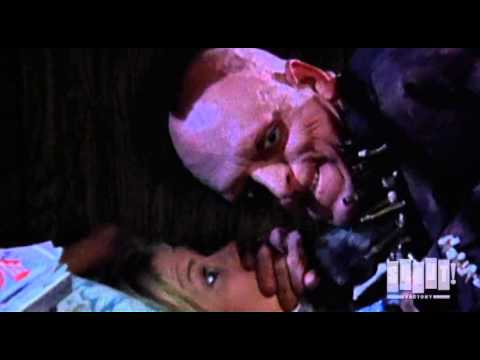 Michael Berryman on meeting Wes Craven for the first time