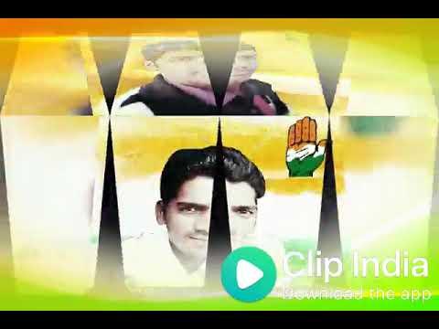 Rahul gandhi fan's club ratlam