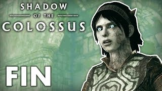 Le colosse ultime | SHADOW OF THE COLOSSUS #FIN