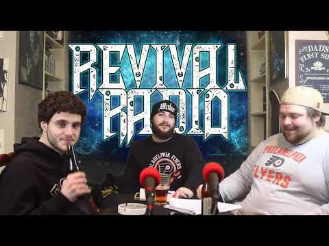 Revival Radio - Episode XXXIX (Titanic + Insurance Fraud = Federal Reserve)