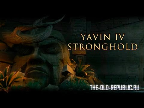 SWTOR: Yavin IV Stronghold Intro Cinematic