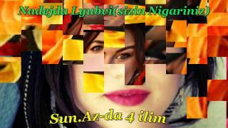 SUN AZDA 4 ILIM