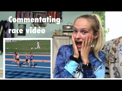Download Commentating one of my mile PR's!!(freshman and ALMOST FELL)