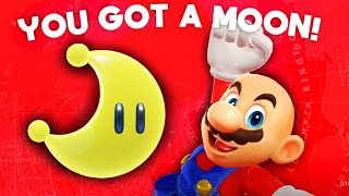 How Many Moons can you get Without Cappy?