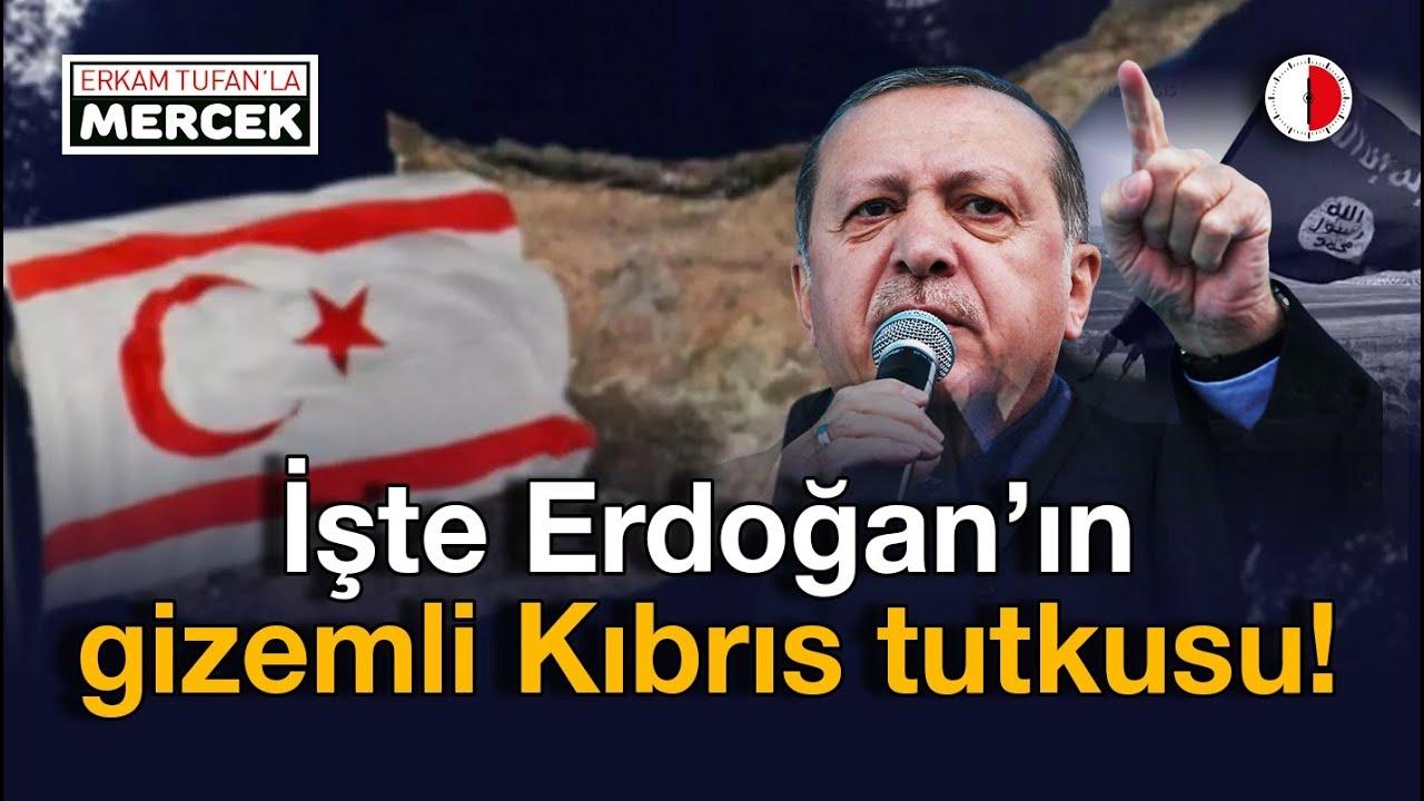 ERDOĞAN'IN GİZEMLİ KIBRIS TUTKUSU! ARKA PLAN #Erdoğan #Peker #Kıbrıs #müjde #Falyalı