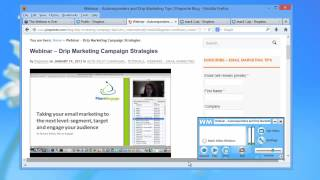 Video WM Capture  - How to Capture/Record/Download Webinars or Training Videos download MP3, 3GP, MP4, WEBM, AVI, FLV Mei 2018