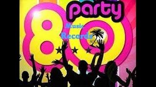 Année 80 - Fête compilation