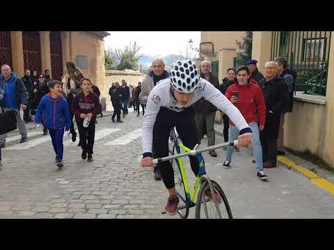 Carrera del Pavo Segovia 2018 Día de Navidad. 25/12/2018 (7)