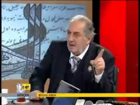 Adnan Oktar -  Harun Yahya gerçeği!